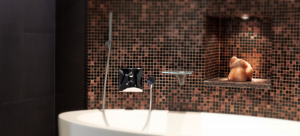 HW Interieurs & Design - Badkamers
